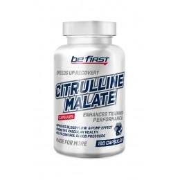 BeFirst. Citrulline malate capsules - 120 капс