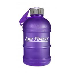 Befirst. Бутылка для воды Be First матовая - 1300 мл