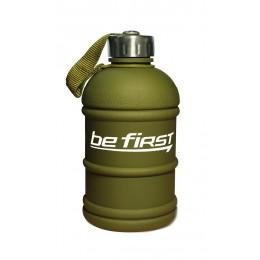 Befirst. Бутылка для воды Be First матовая - 1890 мл