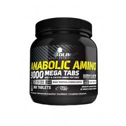 Olimp. Anabolic Amino 9000 - 300 капс