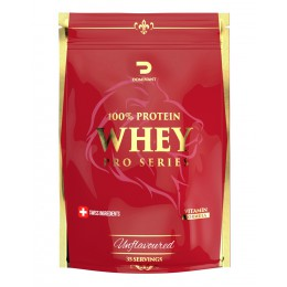 Dominant. Protein Whey Pro Series - 1000 г