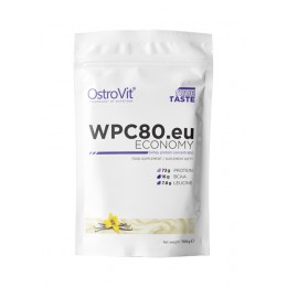 Ostrovit. WPC Economy - 700 г