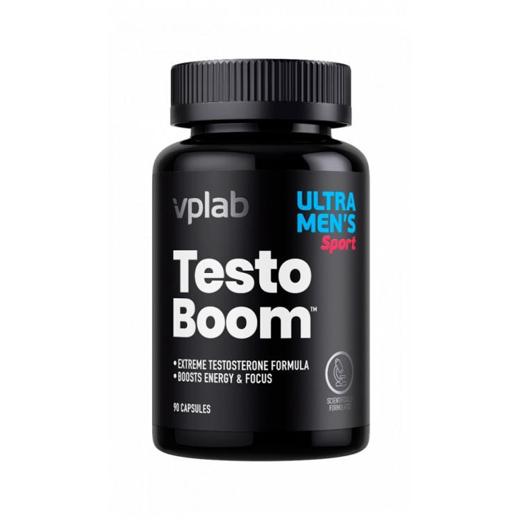VPLab. Testo Boom - 90 таб
