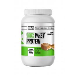 HSN. Whey Protein - 908 г