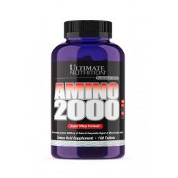 Ultimate. Amino 2000 - 150 таб