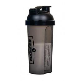 Maxler. Shaker Black (C print) - 700 мл