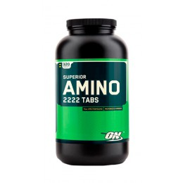 ON. Super Amino 2222 - 320 таб