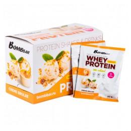 Bombbar. Protein shakes - 30 г