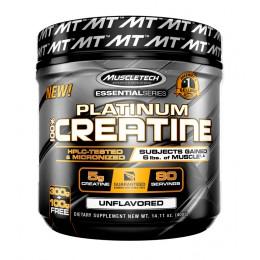 MuscleTech. Platinum Creatine - 400 г