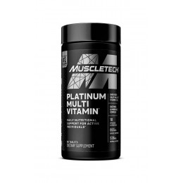 MuscleTech. Platinum Multi Vitamin - 90 таб