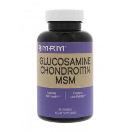 MRM. Glucosamine Chondroitin MSM - 90 таб
