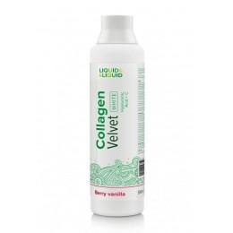 Liquid&Liquid. Collagen Velvet - 500 мл