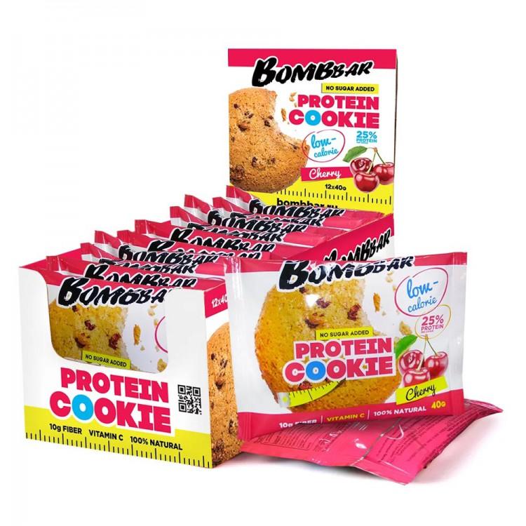 BombBar. Protein Cookie - 40 г