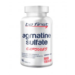 Befirst. Agmatine Sulfate - 90 капс