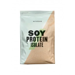MyProtein. Soy Protein Isolate - 1000 г - без вкуса