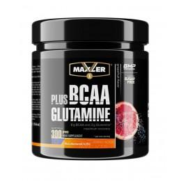 Maxler. BCAA + Glutamine - 300 г
