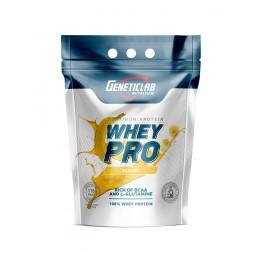 GeneticLab. Whey Pro - 2100 г