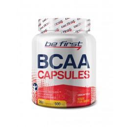 BeFirst. BCAA Capsules - 350 капс