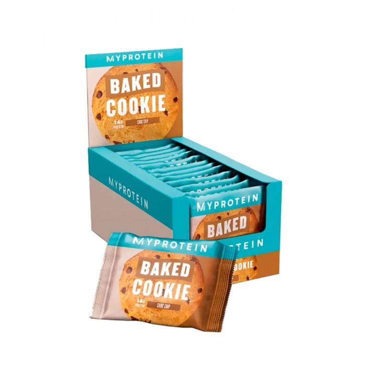 MyProtein. Baked Protein Cookie - 75 г