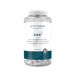 MyProtein. ZMA - 90 капс