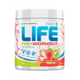 Tree of Life. Pre-Workout - 50 порций
