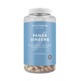 MyProtein. Ginseng (Женьшень) - 90 капс