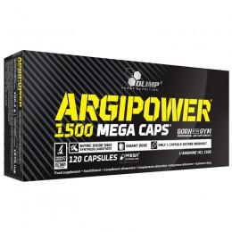 Olimp. Argipower - 120 капс
