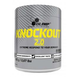 Olimp. Knockout 2.0 - 305 г