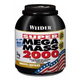 Weider. Mega Mass 2000 - 3000 г