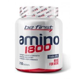 BeFirst. Amino 1800 - 210 таб