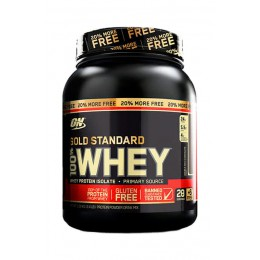 ON. 100 % Whey Gold standard - 1090 г