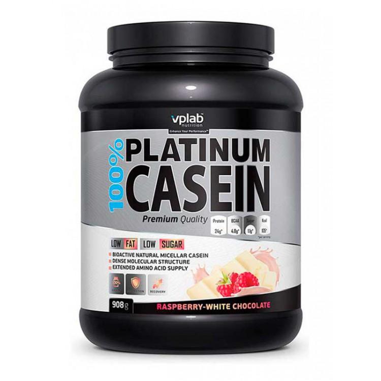 VPLab. 100% Platinum Casein -  908 г