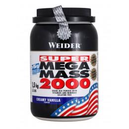 Weider. Mega Mass 2000 - 1500 г