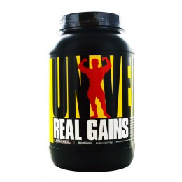Universal. Real Gains - 1800 г
