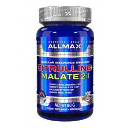 Allmax. Citrulline+malate 2:1 - 80 г