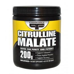 PrimaForce. Citrulline+malate 2:1 - 200 г