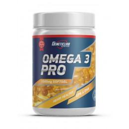 GeneticLab. Omega 3 - 300 капс
