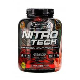 MuscleTech. Nitro Tech - 1800 г