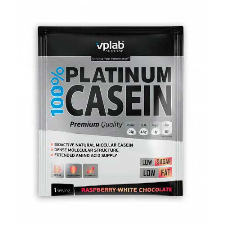 VPLab. 100% Platinum Casein - 30 г