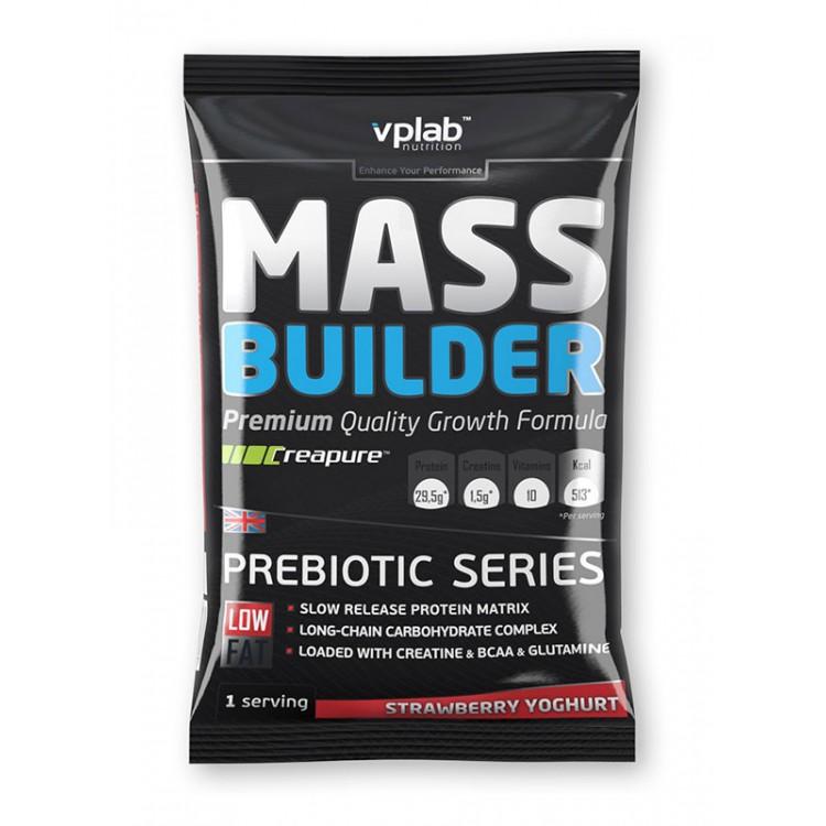 VPLab. Mass Builder - 100 г