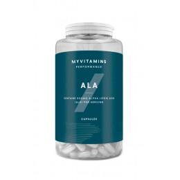 MyProtein. Alpha Lipoic Acid 500 мг - 60 капс
