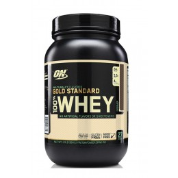 ON. 100 % Natural Whey Gold standard Gluten Free- 864 г