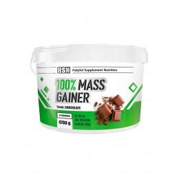 HSN. Mass Gainer - 4700 г