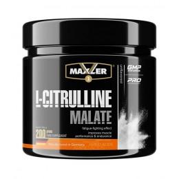 Maxler. L-Citrulline malate - 200 г