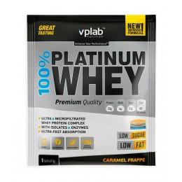 VPLab. 100% Platinum Whey -  30 г