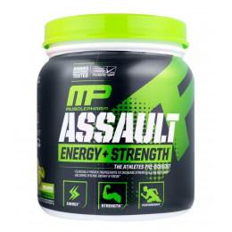 MusclePharm. Assault (Energy+strength) - 333 г