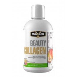 Maxler. Beauty Collagen  - 450 мл