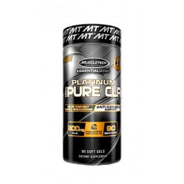 MuscleTech. Platinum Pure CLA - 90 капс