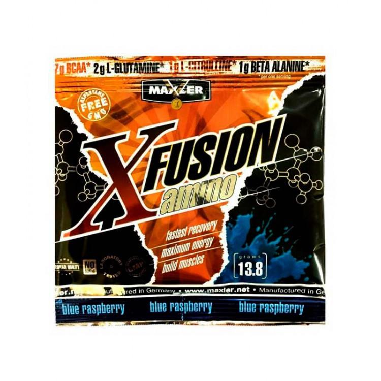 Maxler. Amino X-Fusion в развес - 13,8 г(порция)