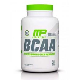 MusclePharm. BCAA 3:1:2 - 240 капс